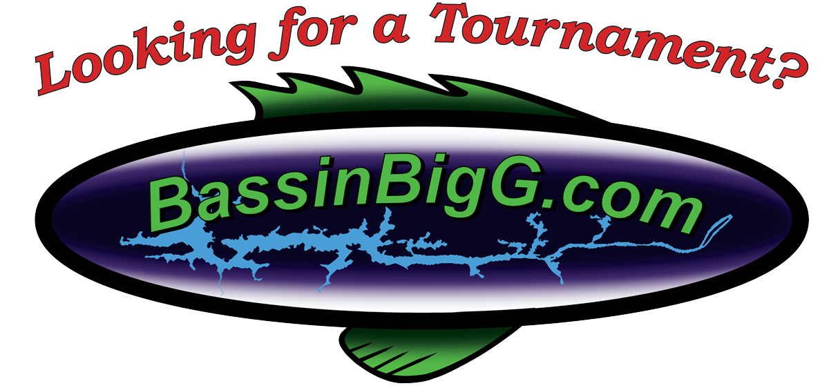 Bassin Big Tournament Locator